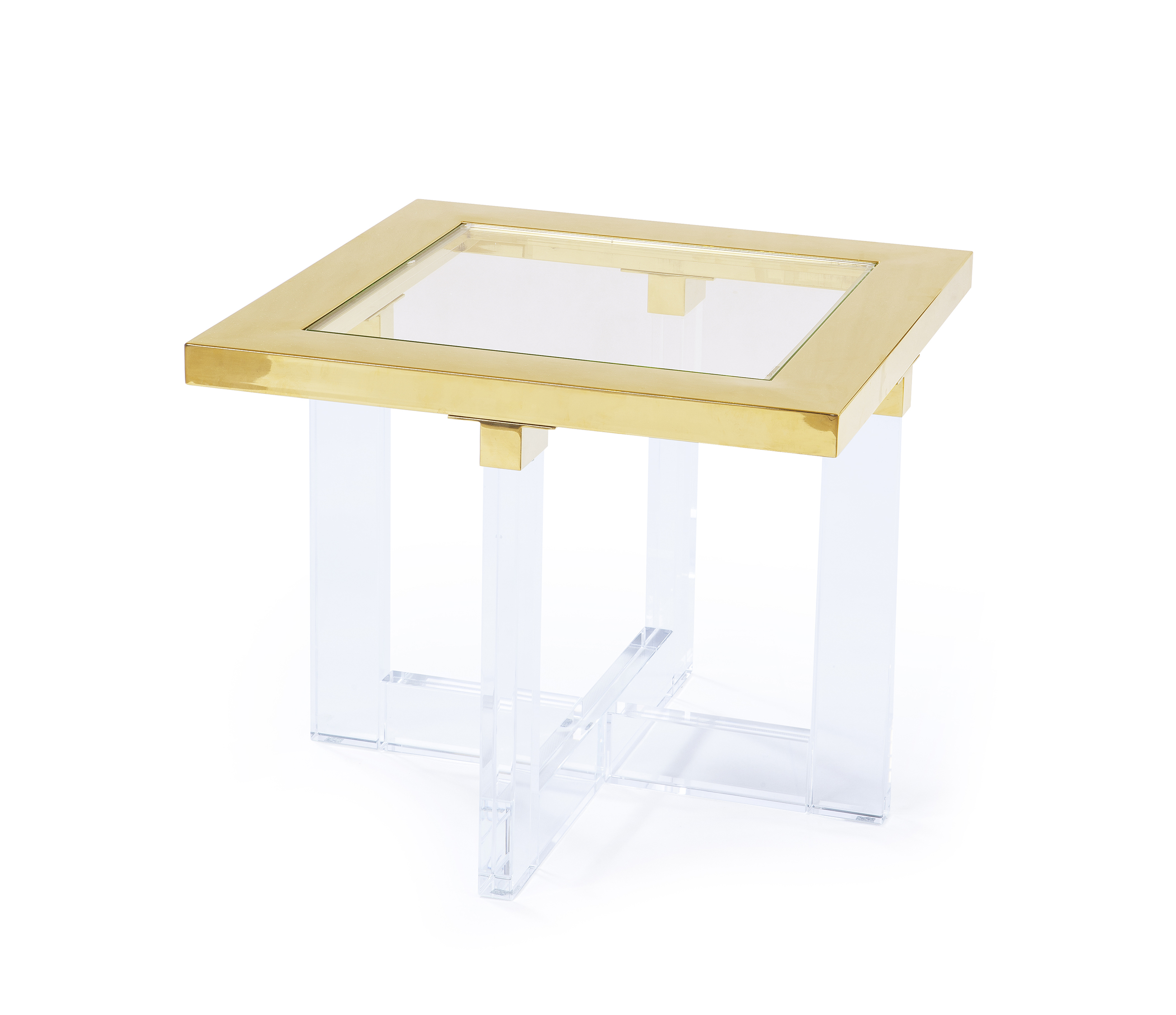 Vicenza Side Table