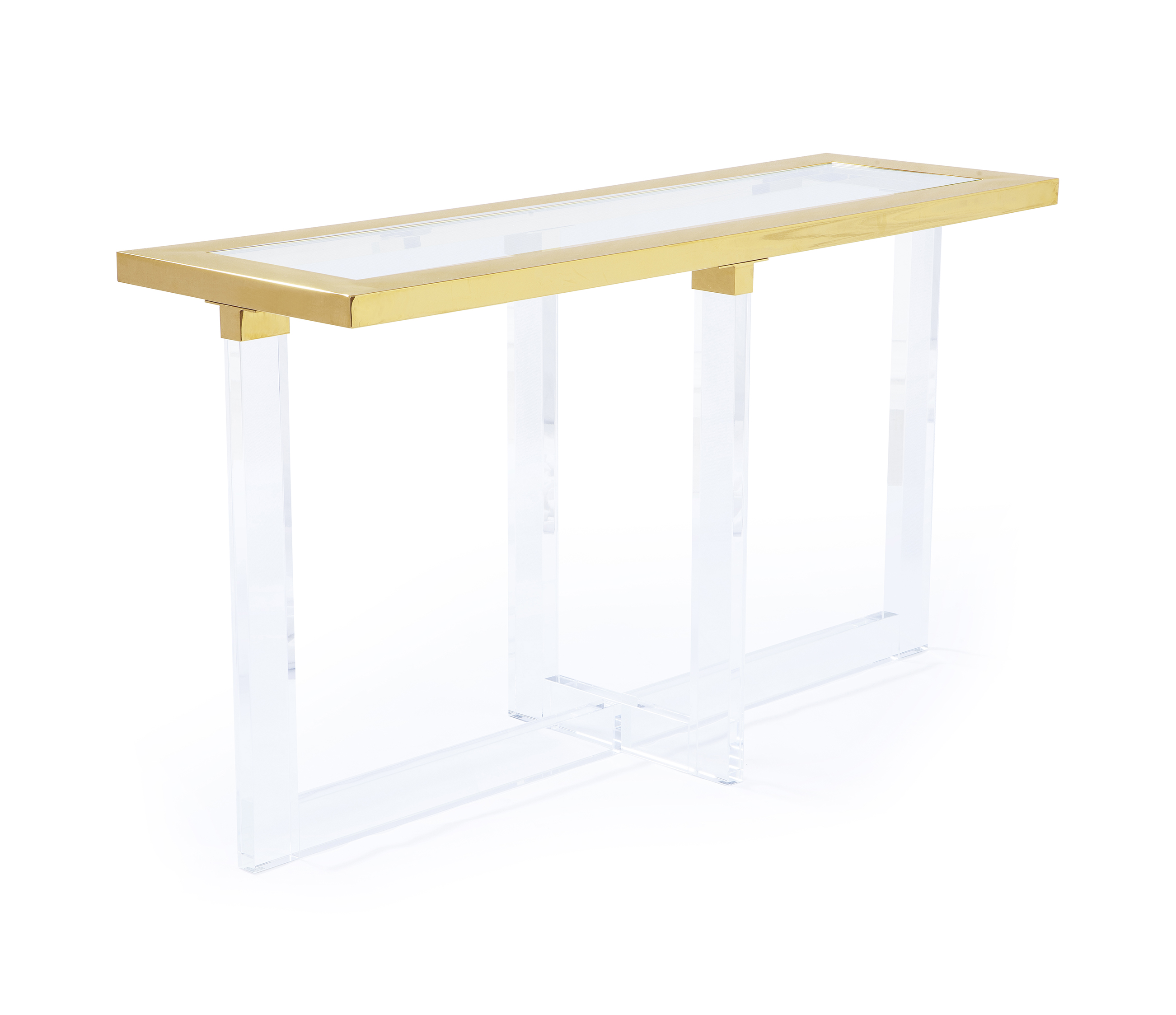Vicenza Console Table